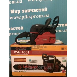 Бензопила Vega VSG 450T