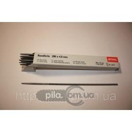 Напильник Stihl для заточки цепи (4 мм)