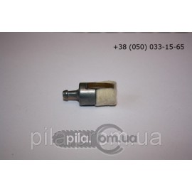 Фильтр топливный для бензопил Partner 340S, 350S, 360S