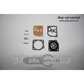 Ремкомплект карбюратора для бензопил Makita DCS 34, DCS 340, DCS 4610