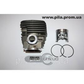 Цилиндр и поршень для бензопил Husqvarna 395XP