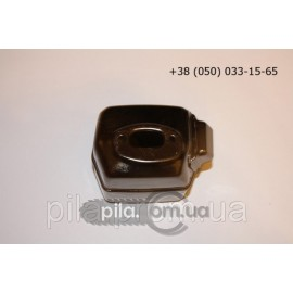 Глушитель для бензопил Husqvarna 51, 51EPA, 55, 55EPA