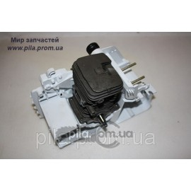 Двигатель с картером в сборе для бензопил Stihl MS 170