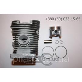 Цилиндр с поршнем RAPID для бензопил Stihl MS 170
