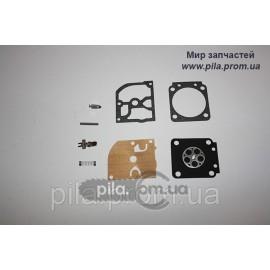 Ремкомплект карбюратора с иглами RAPID для бензопил Stihl MS 170