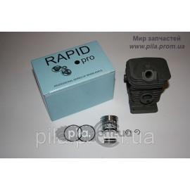 Цилиндр с поршнем RAPID для бензопил Stihl MS 180