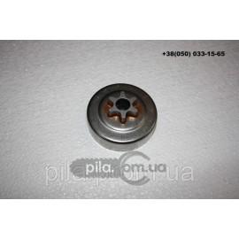 Звездочка привода цепи для бензопил Stihl MS 180 (оригинал)