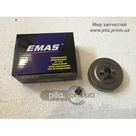 Звездочка EMAS для бензопил Stihl MS 180