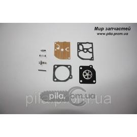 Ремкомплект карбюратора для бензопил Stihl MS 210, MS 230, MS 250