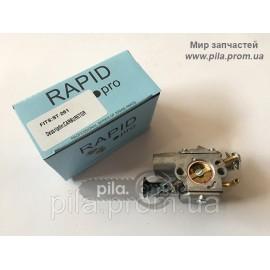 Карбюратор RAPID для бензопил STIHL MS 261