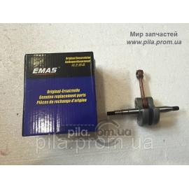 Коленвал EMAS для бензопил Stihl MS 290, MS 310, MS 390