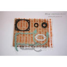 Набор прокладок с сальниками для бензопил Stihl MS 341, MS 361 (оригинал)