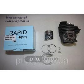 Цилиндр и поршень Rapid для бензопил STIHL MS 362