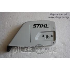 Крышка цепи для бензопил Stihl MS 441 (оригинал)