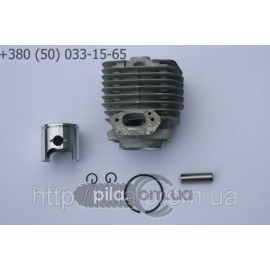 Цилиндр и поршень для бензопил серии 3800 (39 мм)
