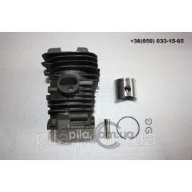 Цилиндр и поршень для бензопил Oleo-Mac 937