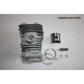 Цилиндр и поршень для бензопил Oleo-Mac 941 С, 941 СХ