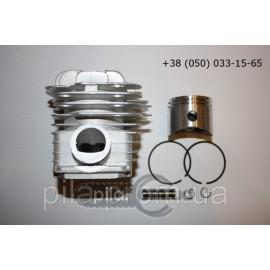Цилиндр и поршень для бензопил Oleo-Mac 947, 952