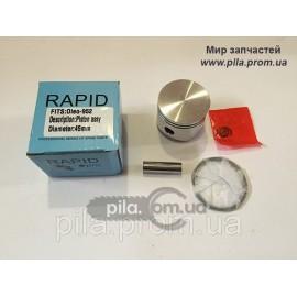 Поршень для бензопил Oleo-Mac 952