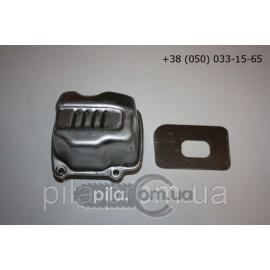 Глушитель для бензопил Oleo-Mac GS 35, GS 350, GS 35C