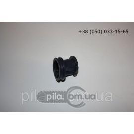 Колено карбюратора для бензопил Oleo-Mac GS 35, GS 350, GS 35C