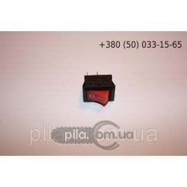 Кнопка пуска для бензопил Jonsered CS2035, CS2137, CS2138