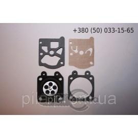 Мембраны карбюратора для бензопил Jonsered CS2035, CS2137, CS2138