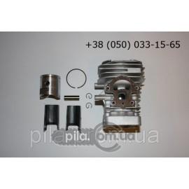 Цилиндр и поршень для бензопил Jonsered CS2234, CS2238, CS2240