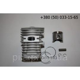 Цилиндр и поршень для бензопил Jonsered CS2045, CS2050