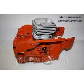 Двигатель RAPID для бензопил Jonsered CS 2165, CS 2171