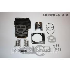 Цилиндр и поршень для бензопил AL-KO BKS 35/35, BKS 40/40