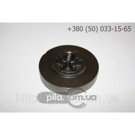 Звездочка привода цепи для бензопил AL-KO BKS 35/35, BKS 40/40