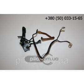 Рычаг управления для бензопил Dolmar PS 34, PS 36, PS 41, PS 45