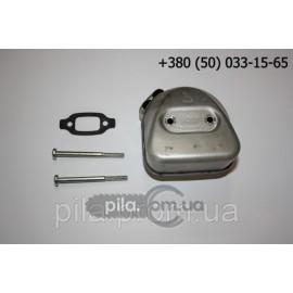 Глушитель для бензопил Dolmar PS 34, PS 36, PS 41, PS 45