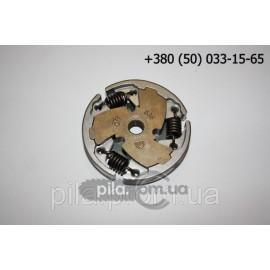 Муфта сцепления для бензопил Dolmar PS 34, PS 36, PS 41, PS 45