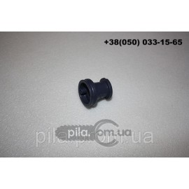 Колено карбюратора для бензопил Efco 136, 140, 140 C