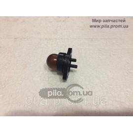 Праймер подкачки карбюратора для бензопил Efco 136, 140, 140 C