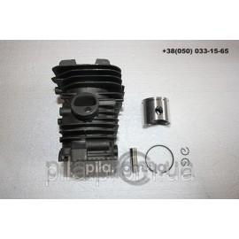 Цилиндр и поршень для бензопил Efco 137