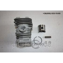 Цилиндр и поршень для бензопил Efco 141, 141S