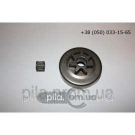 Звездочка привода цепи для бензопил Efco 147, 152