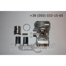 Цилиндр и поршень для бензопил McCulloch CS 340, CS 380