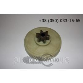 Шестеренка для электропилы ПШ7