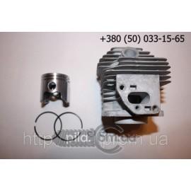 Цилиндр с поршнем (диаметр 36 мм) для мотокосы