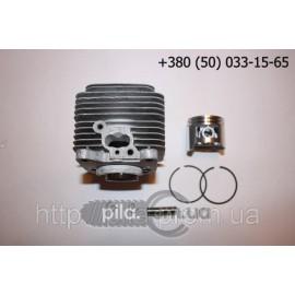 Цилиндр с поршнем (диаметр 36.5 мм) для мотокосы