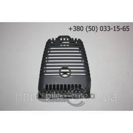 Крышка глушителя для мотокос Oleo-Mac Sparta 25