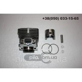Цилиндр с поршнем RAPID для мотокос Oleo-Mac 740T