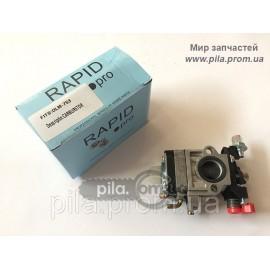 Карбюратор RAPID для мотокос Oleo-Mac 746, 753