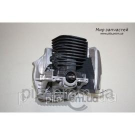 Двигатель в сборе для мотокос Husqvarna 128L, 128R (оригинал)