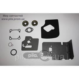 Набор уплотнений с сальниками для мотокос Husqvarna 125L, 125R, 128L, 128R