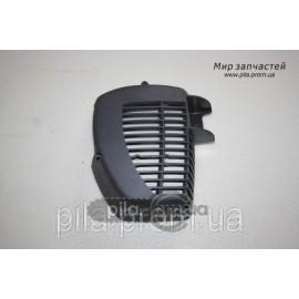 Крышка глушителя для мотокос Husqvarna 125L, 125R, 128L, 128R